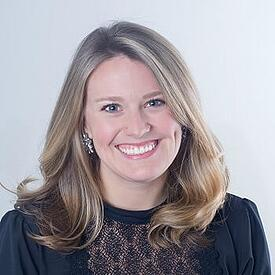 Image of Vice President of Corporate Services Aryn O'Donnell