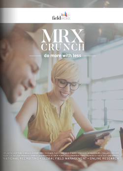 Download Fieldwork's MRX Crunch!